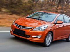 Назван самый популярный автомобиль на рынке РФ в марте
