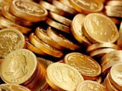 В Минске во время строительства метро нашли клад золотых монет