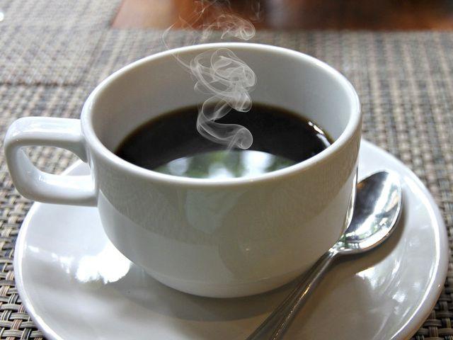 Ученые: Кофе полезен для здоровья мужчин