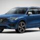 Volvo приступила к приему заказов на новые модели в России