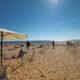 Песчаные пляжи в Витязево