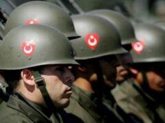 В турецком городе Силопи объявлен комендантский час