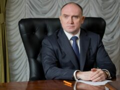 За «ИЦ» стоит сын губернатора Бориса Дубровского?