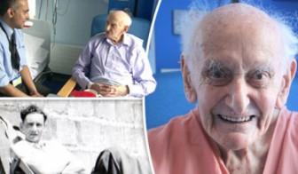 рак 99-летний пациент