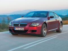 Автомобили BMW M в новом поколении получат полный привод