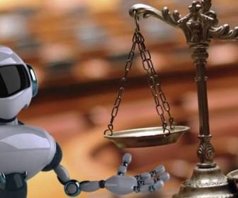 робот-адвокат