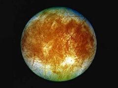 NASA отправит два аппарата для поиска жизни на спутнике Юпитера