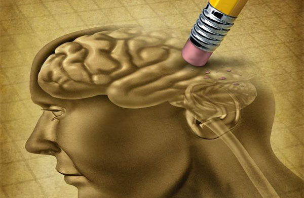 Как стереть изпамяти неприятные воспоминания— подсказывают учёные