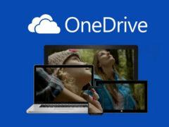 OneDrive уменьшит объём хранилища до 5 Гб