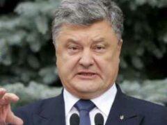 Порошенко хочет стереть с карты Украины названия времен Новороссии