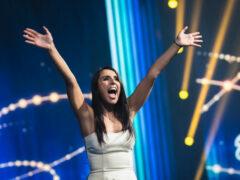 Джамала призналась пранкерам, что в ее песне на «Евровидении» есть политический подтекст