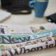 Газету в Британии закрыли через два месяца после запуска