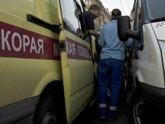 В Вологде неизвестный выстрелил в сотрудника газеты «Минута истины»