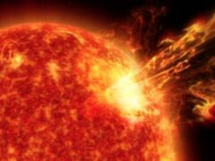 На Солнце найдены волны, которые влияют на погоду на Земле