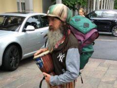Болельщик проделал путь пешком из Риги в Цюрих для встречи со Слуцким