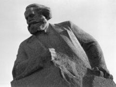 В Китае стал хитом рэп про Карла Маркса