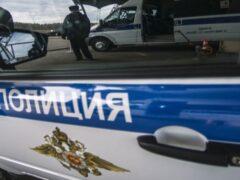 Под Москвой обстреляли мужчину из-за кражи кабеля