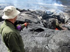 Ученые: Найдено древнейшее вещество на Земле