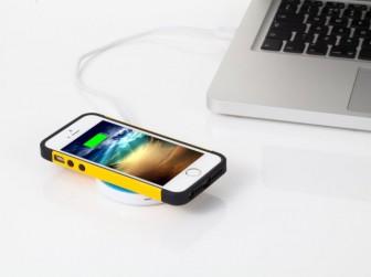 телефон зарядка