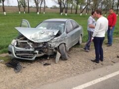 В Краснодаре участник ДТП зарезал мужчину на месте аварии