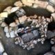 Найден древнейший в Турции могильный курган