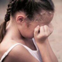 Стресс в детстве приводит к раннему старению организма