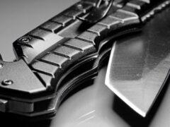 Квартирант в Петербурге забил ножом хозяина жилья и его друга