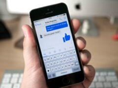 В Facebook скоро появится функция «исчезающие сообщения»
