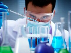 Ученые сумели создать каркас для вакцин