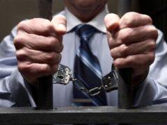 В Москве задержан один из учредителей крупной страховой компании