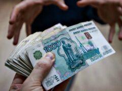 Больше миллиона рублей заплатил мошеннику житель Георгиевска