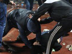 В парке Горького во время массовой драки расстреляли троих человек