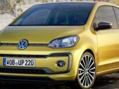 Обзор нового автомобиля Up Turbo от Volkswagen