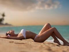 Шведские ученые: привычка загорать и рак кожи не связаны между собой
