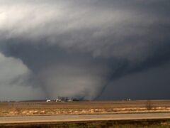 Торнадо в США убило несколько человек