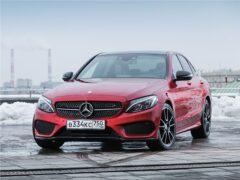 Названы рублёвые цены обновлённого Mercedes-Benz CLA-Class 2016