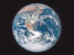 Ученые: Земля может потерять кислород из-за «электрического ветра»