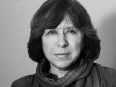 Осенью Светлана Алексиевич откроет в Минске интеллектуальный клуб