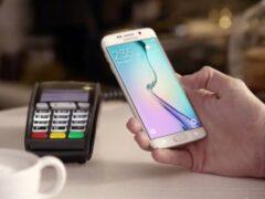 На смартфонах iPhone станет доступен платежный сервис Samsung Pay