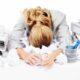 Ученые: Вера в теорию заговоров связана со стрессом