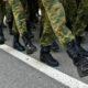 В Парголово в военной части обнаружили тело солдата-срочника