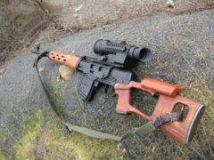 Житель Читы после ссоры застрелил двух знакомых из охотничьего ружья