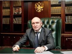 Борис Дубровский выдает депутатам и чиновникам «золотые парашюты»