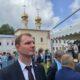 Эсеры предлагают назвать именем Ахмата Кадырова ЦРБ Ломоносовского района