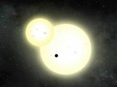 Ученые обнаружили крупнейшую потенциально обитаемую планету