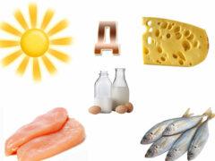 Ученые назвали самый главный витамин для человека