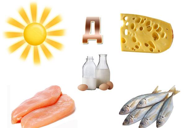 Ученые назвали самый главный для человека витамин
