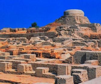 Индийская цивилизация