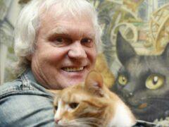 Юрий Куклачев построит в Израиле дворец кошек за миллион долларов