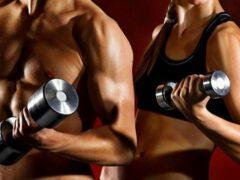 Ученые: Найден оптимальный способ увеличить мышечную силу человека